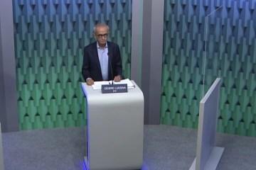 DEBATE TV CABO BRANCO: Políticas para pessoas com deficiência é o primeiro tema do confronto
