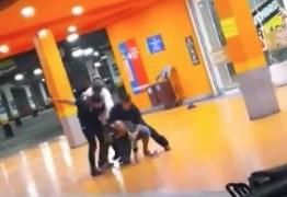 Delegada diz que morte no Carrefour não foi racismo
