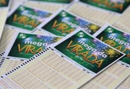 CONCURSO ESPECIAL: começam apostas para a Mega da Virada