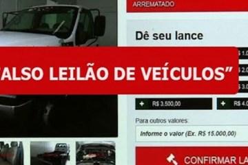 2 00599365 0  - FIQUE EM ALERTA! Homem cai em golpe de falso leilão de carro e perde R$ 20 mil pelo Pix