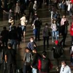 30062020 RF   Pandemia expõe ao perigo trabalhadores do transporte público  029 600x400 1 - Expectativa de vida do brasileiro sobe e mortalidade infantil cai, diz IBGE