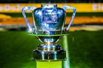 CBF divulga datas e horários da semifinal da Copa do Brasil