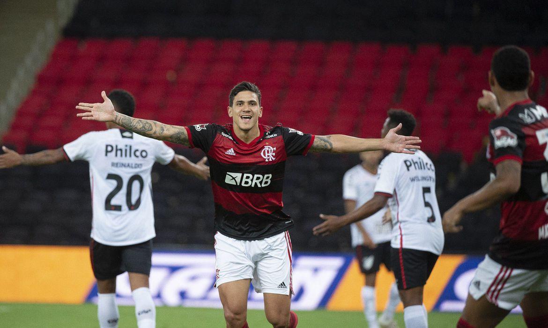 50568118446 6c70c465c0 k - Copa do Brasil: Flamengo vence o Athletico-PR e segue na disputa; Corinthians empata com o América-MG e é eliminado