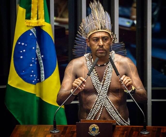 59273896 622430914848309 8282092682210181120 n e1605488762490 - Pesqueira comemora com dança a eleição do primeiro cacique prefeito; VEJA VÍDEO