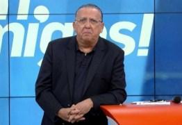 """Galvão questiona saída de Coudet: """"Vai brigar para não cair"""""""