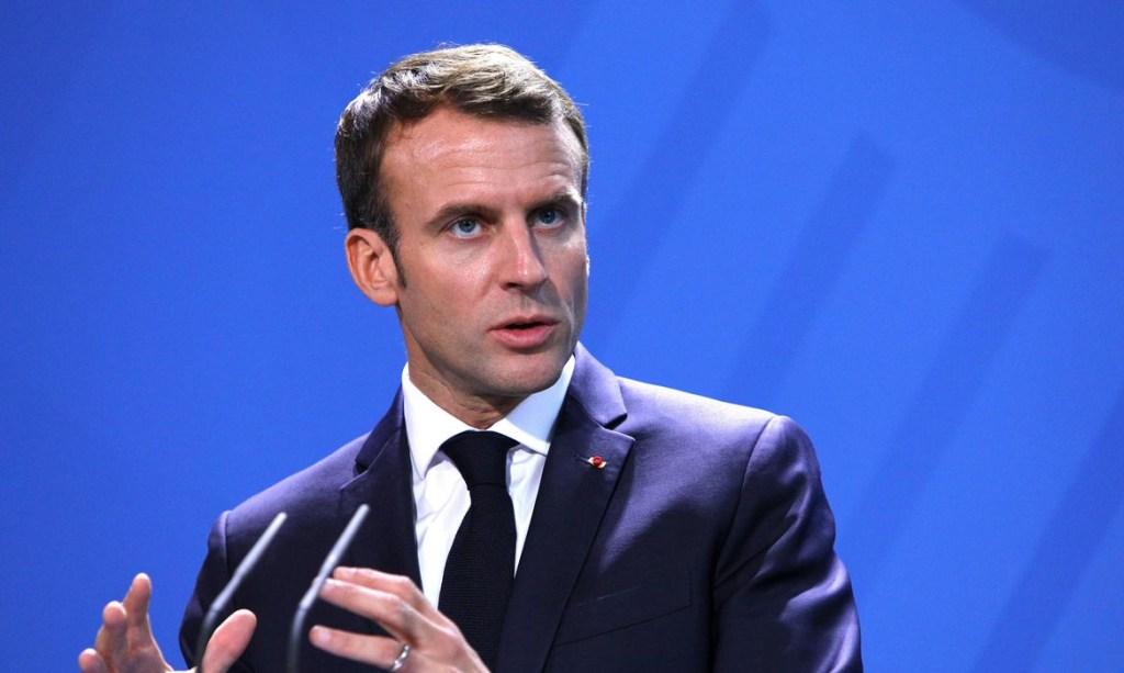 636781576634888020 1024x613 - Macron pede reforço no controle de fronteiras da UE após ataques