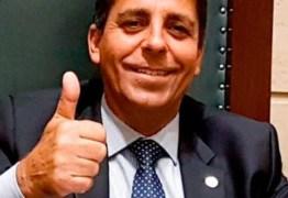 CAMPANHA EM BAR: Vereador Zico Bacana é baleado na cabeça: 'Foi tentativa de homicídio'