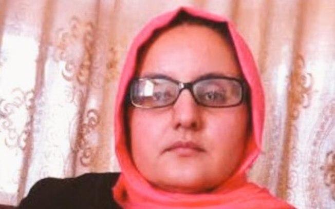 8jn8bi1djf7mobdtdsnk6a2oh - Afegã consegue emprego na polícia, é denunciada pelo pai e tem olhos arrancados