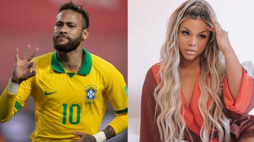 923d289477cf577a8e73f28f86886897 - Em post, Neymar faz mistério sobre 'crush', mas amigos entregam nome