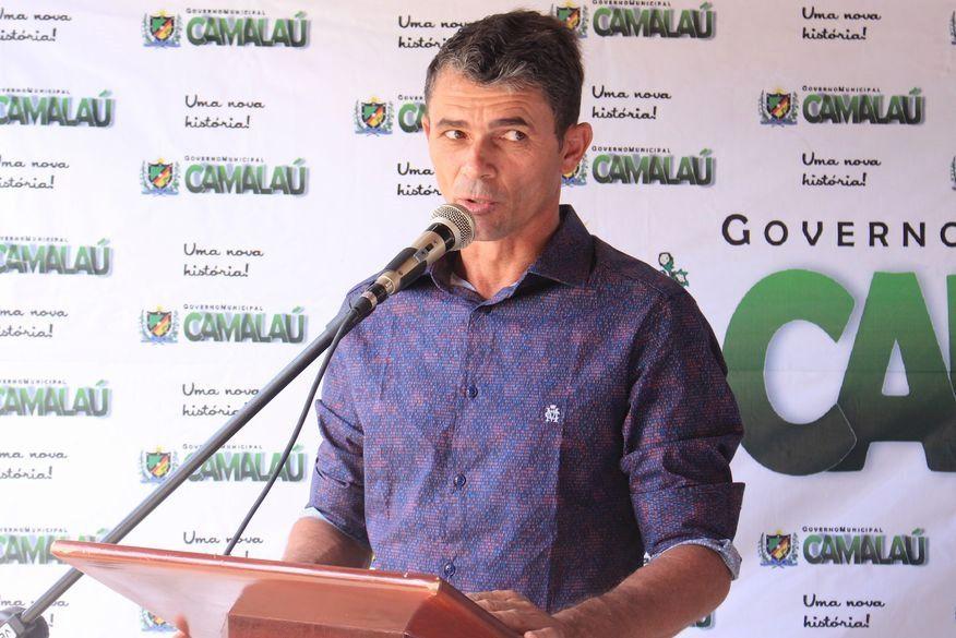 Alecsandro Bezerra - RENT A CAR: prefeito reeleito de Camalaú tem afastamento mantido pelo TJPB; VEJA DESPACHO