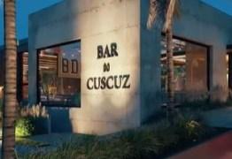 NOVIDADE EM RECIFE! Bar do Cuscuz abre filial na capital pernambucana – VEJA VÍDEO