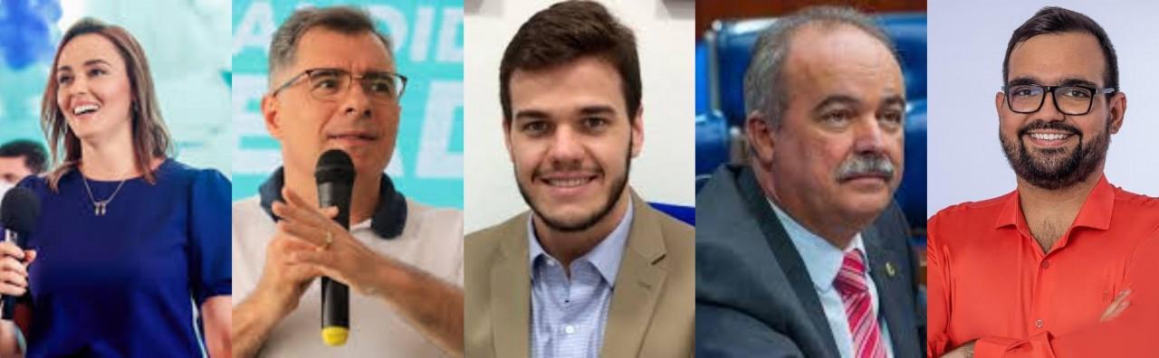 CG - ELEIÇÕES 2020: conheça as propostas dos candidatos a prefeito de Campina Grande para a área da saúde
