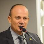 Cabo Gilberto - Deputado Cabo Gilberto aciona justiça para derrubar toque de recolher previsto em decreto estadual