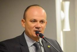 """Deputado diz que Paraíba terá recorde de assinaturas do """"Aliança"""""""