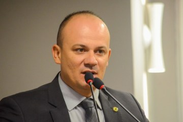 Deputado Cabo Gilberto aciona justiça para derrubar toque de recolher previsto em decreto estadual