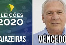 Zé Aldemir é reeleito prefeito de Cajazeiras