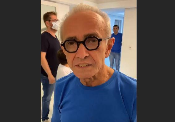 Capturar.JPGdd  1 - 185.055 VOTOS: Cícero Lucena agradece aos pessoenses pela vitória: 'Vou fazer o melhor governo da minha vida'