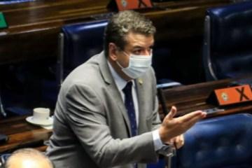 Capturar.JPGqq  2 - Senador Diego Tavares vota pela aprovação da nova lei de falências e recuperação judicial e destaca melhora do acesso de devedores a financiamento