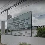 Central de Polícia Campina Grande 800x424 1 - Mãe é presa após laudo atestar morte de criança por asfixia e espancamento