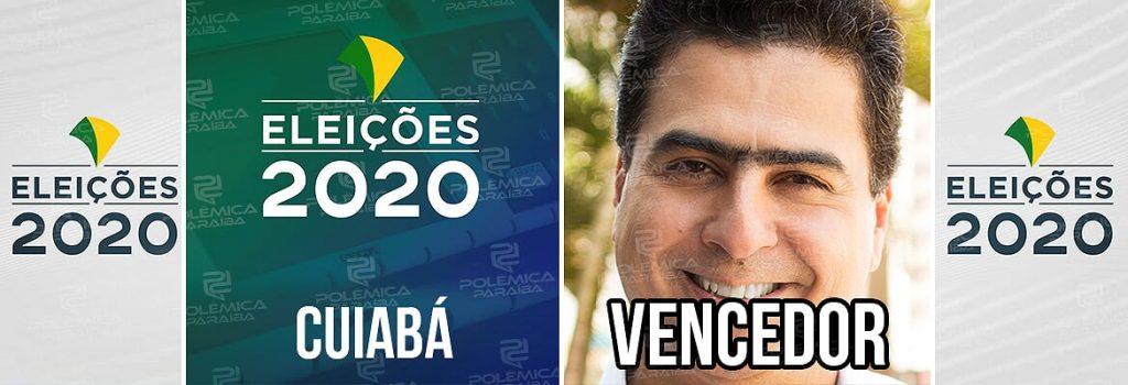 Cuiabá Emanuel Pinheiro 1024x350 - Emanuel Pinheiro, do MDB, é reeleito prefeito de Cuiabá