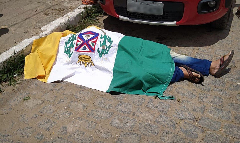 DJI35LYXFJE5JLSOJ7VVBFIUTA - ELEIÇÕES MUNICIPAIS: violência política já soma mais de 82 candidatos ou militantes assassinados
