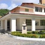 Fundacao Casa de Jose Americo - Programação marca 40 anos da Fundação Casa de José Américo