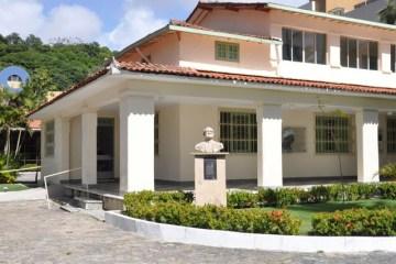 Programação marca 40 anos da Fundação Casa de José Américo