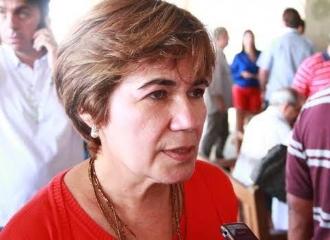 Gilcelia 6 - DESSERVIÇO: Gilcélia Figueirêdo critica nomeação de novo reitor da UFPB, feita por Bolsonaro