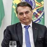 """JAIR BOLSONARO 2020 0710.jpg - Bolsonaro diz que liberdade do povo deve """"passar"""" por militares"""