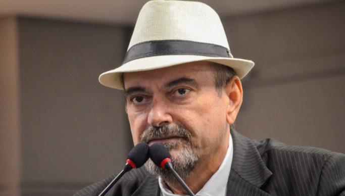 Jeova Campos foi um dos que criticou nomeacao do reitor da UFPB 683x388 1 - Nomeação de terceiro colocado fere de morte autonomia da UFPB, diz Jeová