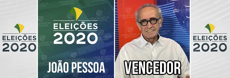 João Pessoa Cícero Lucena - Cícero Lucena é Eleito o prefeito de João Pessoa
