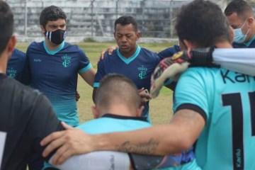Marcelinho Paraíba é regularizado e pode atuar contra o Vila Nova