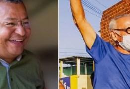 Candidatos à PMJP, Nilvan e Cícero aproveitam a quinta-feira para reuniões e entrevistas; confira a agenda