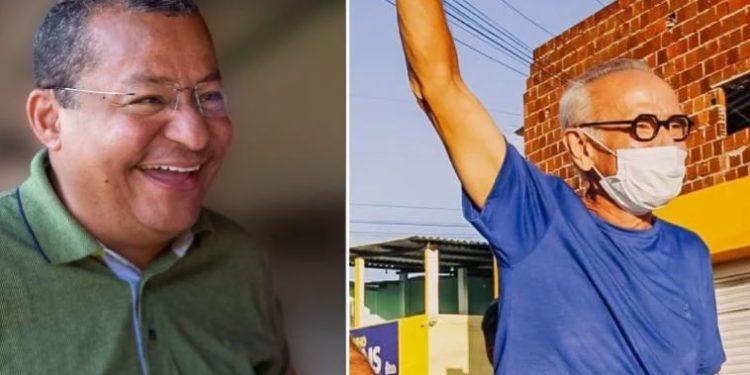 NILVAN E FERE 750x375 1 - Candidatos à PMJP, Nilvan e Cícero aproveitam a quinta-feira para reuniões e entrevistas; confira a agenda