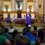 NalvaF Dom Delson missa da quaresma ULTIMAS 10 1 - Arquidiocese da Paraíba anuncia transferências e nomeações de padres e seminarista; veja os nomes