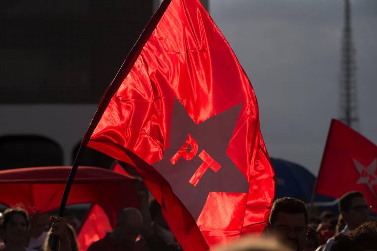 PT - PT protesta contra nomeação de Valdiney Gouveia na UFPB: 'antidemocrática e desrespeitosa'