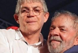 DEBATE TV TAMBAÚ: Ricardo Coutinho não comparece e realiza live no mesmo horário com o ex-presidente Lula