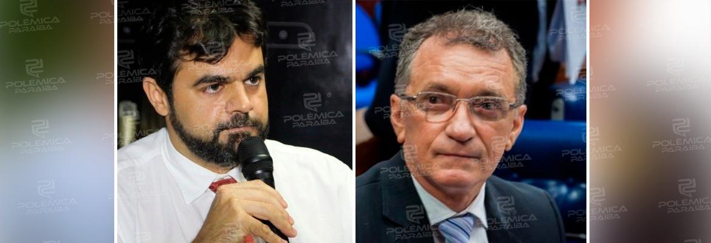São Bento - OPERAÇÃO FAMINTOS: deputado Galego Souza apresenta denúncia contra prefeito de São Bento