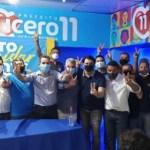 SUPLENTES DO PROS - Partido PROS participa de reunião e reafirma apoio a Cícero Lucena para prefeito de João Pessoa