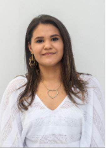 """VIT - Conheça Vitória """"Filha de Pastor"""" vereadora mais jovem eleita na Paraíba, ela tem 18 anos e nasceu em Santa Rita"""