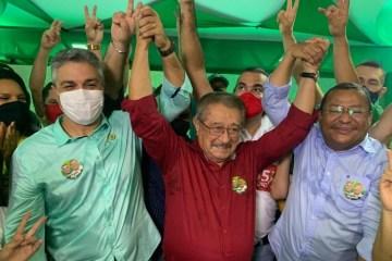 """WhatsApp Image 2020 10 09 at 23.05.19 768x512 1 - ELEIÇÕES 2020! """"A candidatura de Nilvan representa o novo e o povo"""": diz José Maranhão em vídeo; assista"""