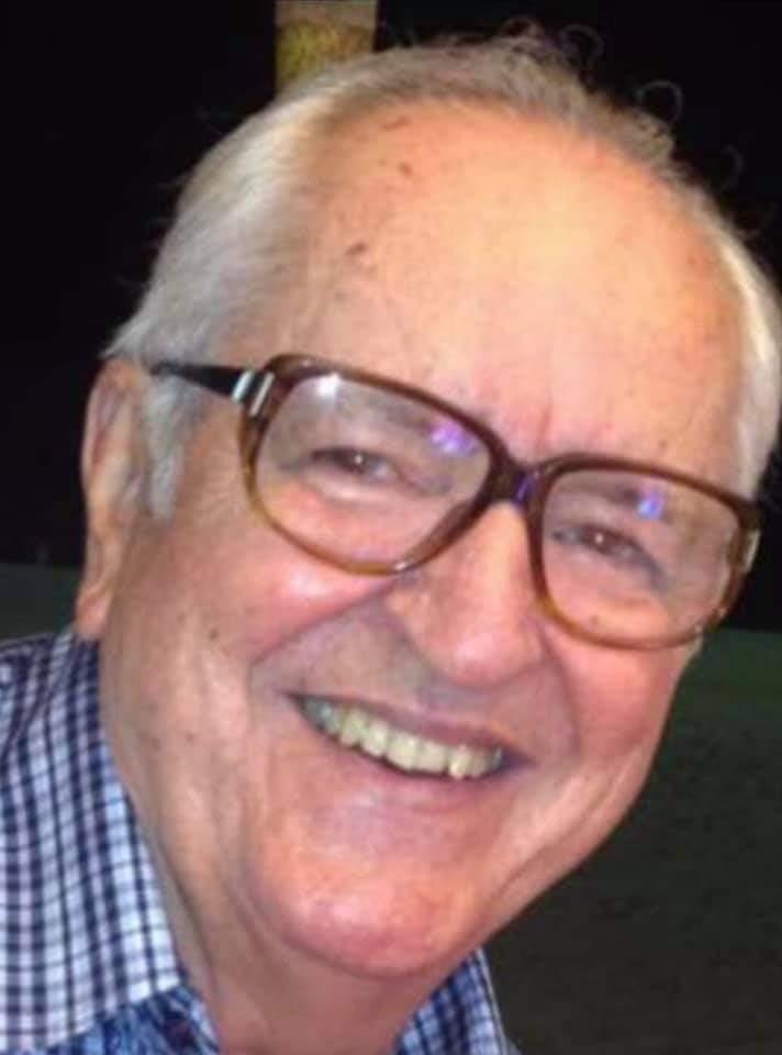 WhatsApp Image 2020 11 18 at 13.20.10 - VÍTIMA DA COVID-19: morre o médico oftalmologista Roberto Pinto, aos 84 anos, e Campina Grande