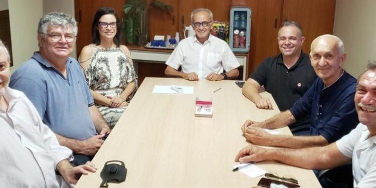 WhatsApp Image 2020 11 18 at 17.36.05 2 - ELEIÇÕES 2020: PC do B decide apoiar Cícero Lucena no segundo turno