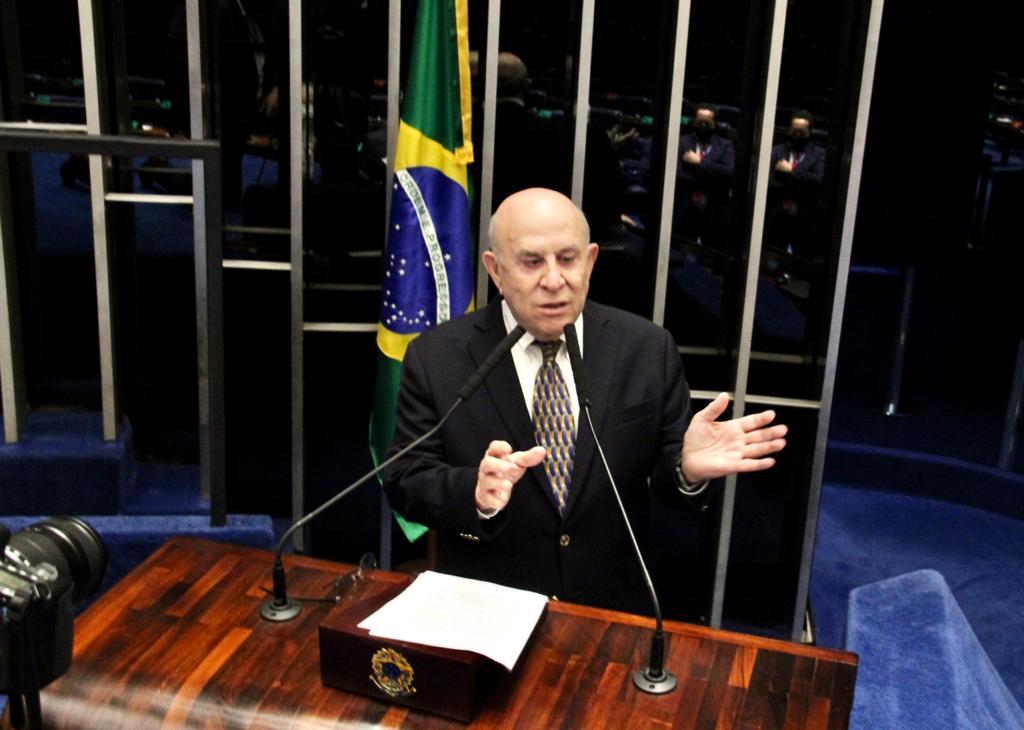 WhatsApp Image 2020 11 18 at 19.58.27 - Senador Suassuna vota projeto que destina a Paraíba R$ 166 milhões de compensação da Lei Kandir
