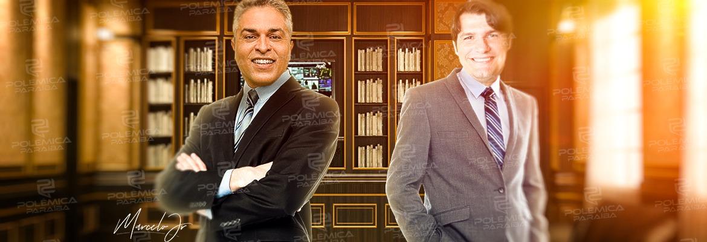 ELEIÇÕES 2020: Você conhece os candidatos a vice-prefeito de João Pessoa? VEJA O PERFIL DE CADA UM DELES