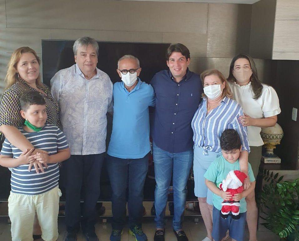 WhatsApp Image 2020 11 21 at 18.49.55 1 e1605996393118 - Líder de Luciano Cartaxo declara apoio a Cícero Lucena no segundo turno da Capital