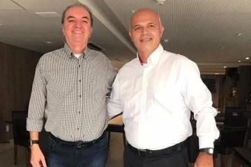 WhatsApp Image 2020 11 23 at 14.43.20 1 - Coronel Sobreira é mais um vereador eleito a declarar apoio a Mikika Leitão na disputa pela presidência da CMJP