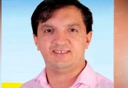 Ex-superintendente do Incra, Rinaldo Maranhão não foi investigado pela PF na operação 'poço sem fundo'