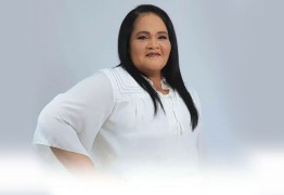 Na semana da eleição, candidata a vice-prefeita de Cruz do Espírito Santo, morre vítima de câncer