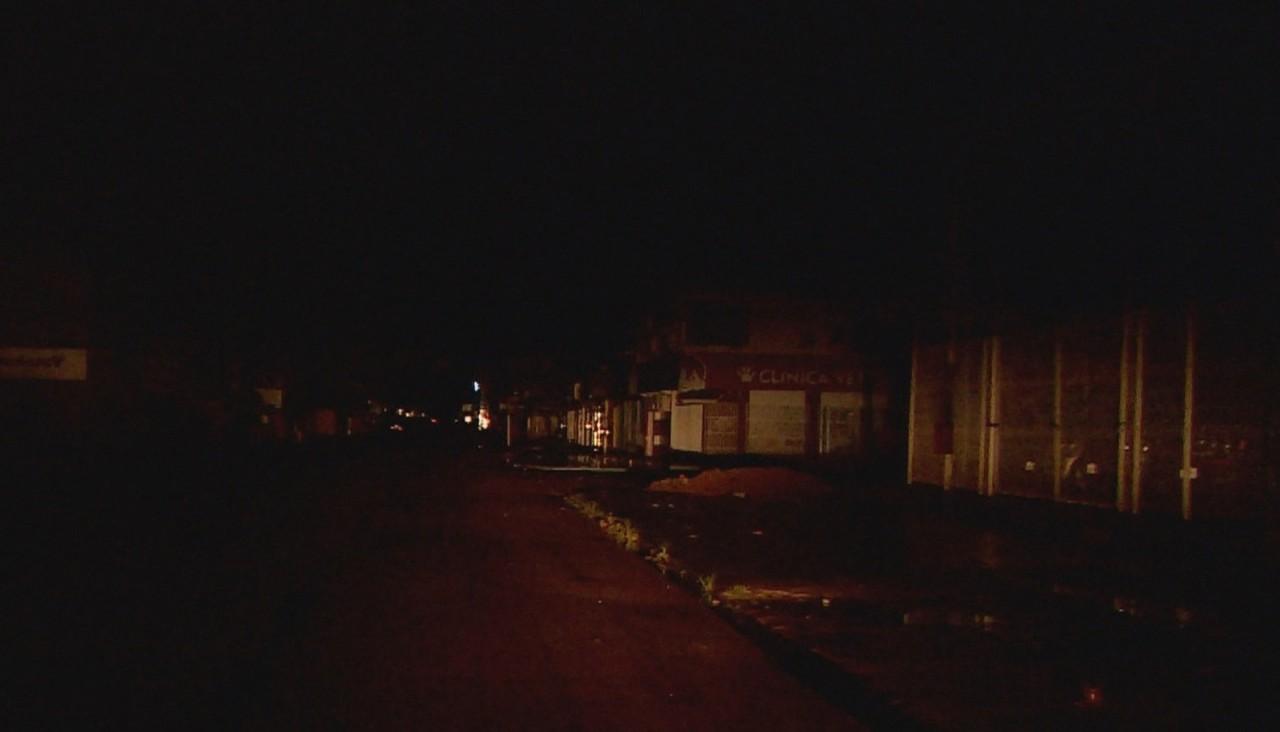 amapa - MAIS DE 60HORAS: quatorze cidades do Amapá continuam sem energia elétrica